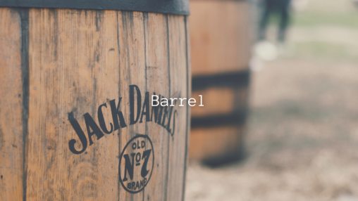 Barrelのサムネイル