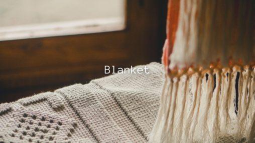 Blanketのサムネイル
