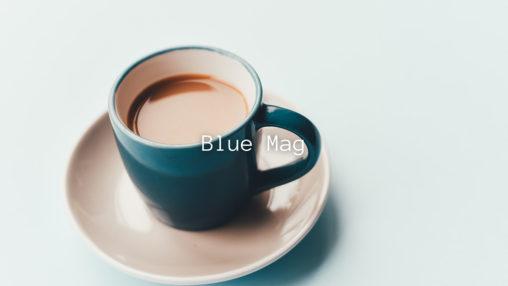 Blue Magのサムネイル