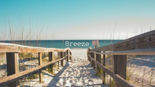 Breezeのサムネイル