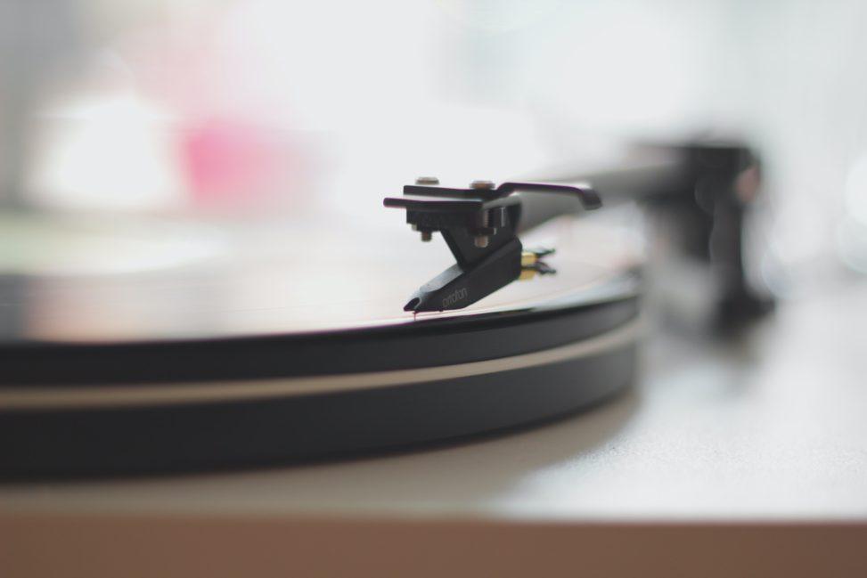 Recordの画像