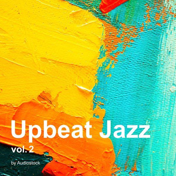 Upbeat Jazz2サムネイル