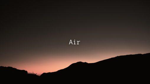Airのサムネイル