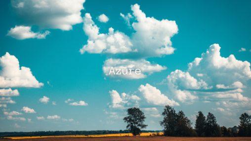 Azureのサムネイル