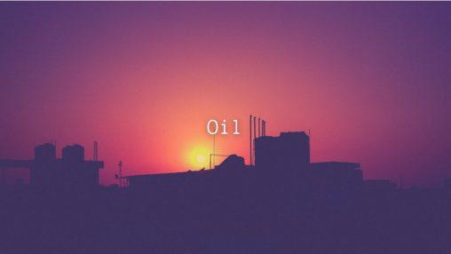 Oilのサムネイル