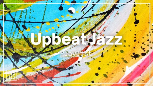 Upbeat Jazzサムネイル