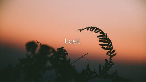 Lostのサムネイル