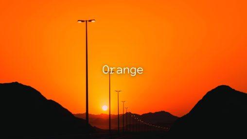 Orangeのサムネイル