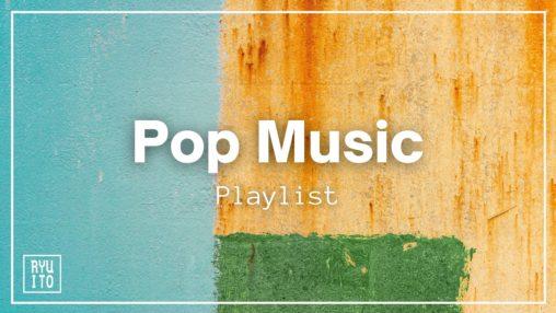 Pop Playlistのサムネイル