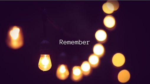 Rememberのサムネイル
