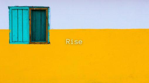 Riseのサムネイル