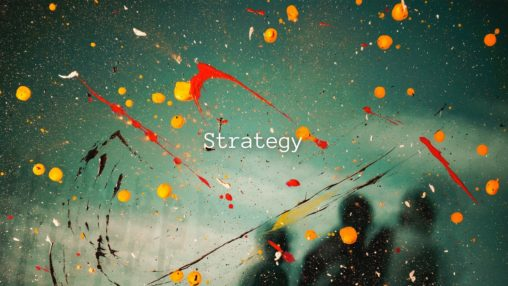 Strategyのサムネイル