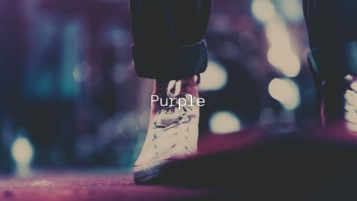 Purpleのサムネイル