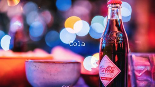 Colaのサムネイル