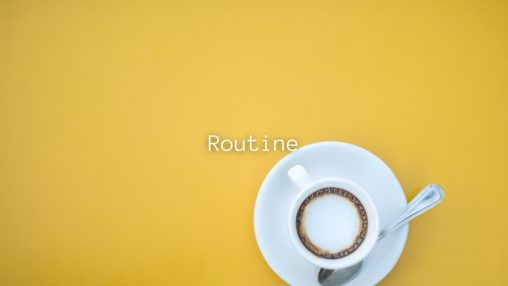 Routineのサムネイル