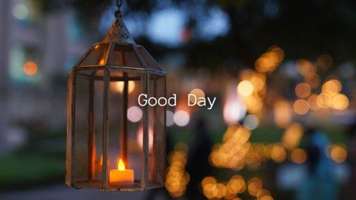 Good Dayのサムネイル