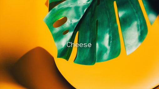 Cheeseのサムネイル