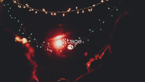 Stageのサムネイル
