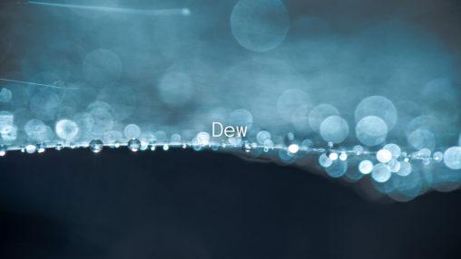 Dewのジャケット