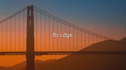 Bridgeのサムネイル