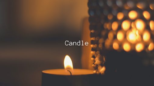 Candleのサムネイル