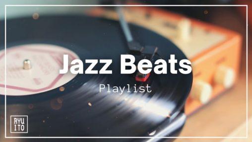 Jazz Beatsのサムネイル