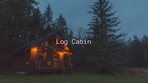 Log Cabinのサムネイル