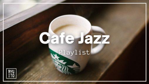Cafe Jazzのサムネイル