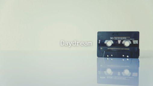 Daydreamのサムネイル