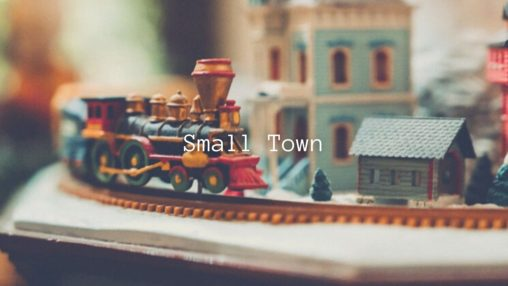 Small Townのサムネイル