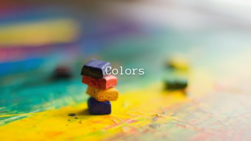 colorsのサムネイル