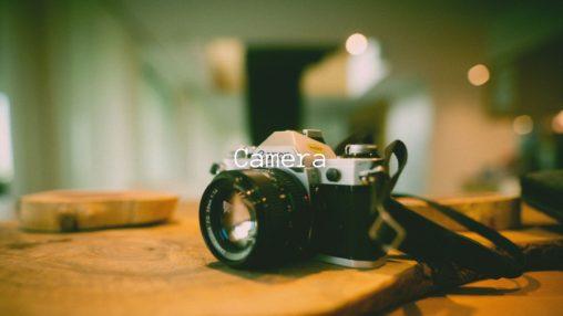 Cameraのサムネイル