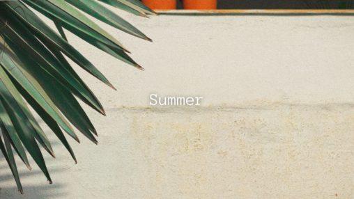 Summerのサムネイル