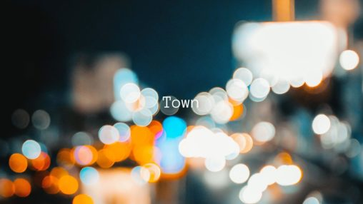 Townのサムネイル