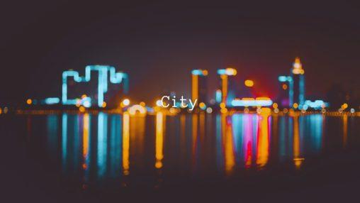 Cityのサムネイル
