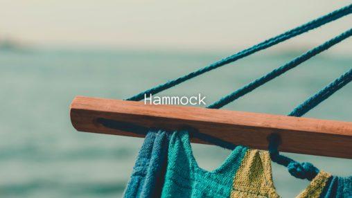 Hammockのサムネイル