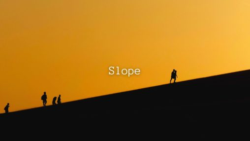 Slopeのサムネイル