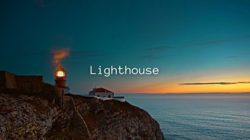 Lighthouse-Guitarのサムネイル